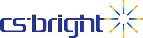 CS Bright Logo