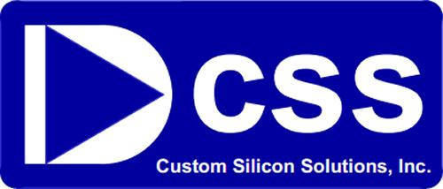 Custom Silicon Solutions Logo
