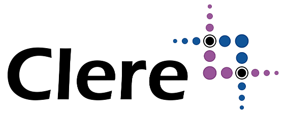 Clere Distribution Logo