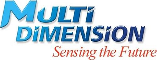 MultiDimension Technology Logo