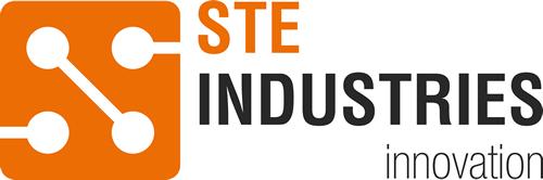 STE Industries Logo