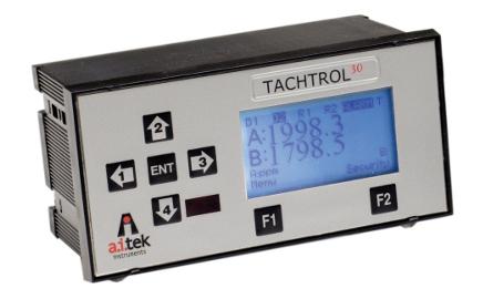 AI-Tek Tachtrol Tachometers