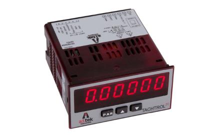 AI-Tek Tachtrol20 Tachometers